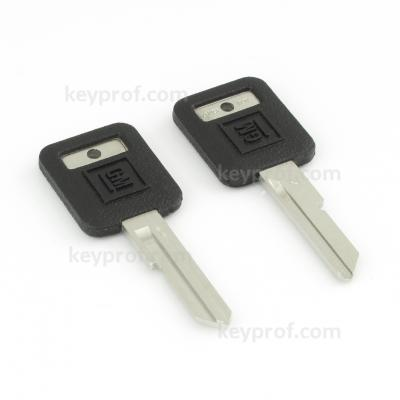 Original classic car key kpa127