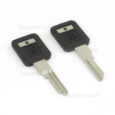 Original classic car key kpa128