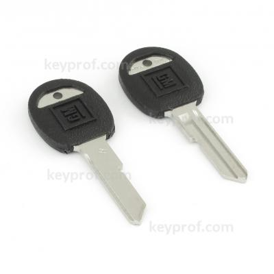 Original classic car key kpa133