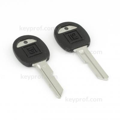 Original classic car key kpa134