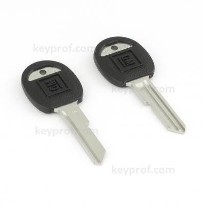 Original classic car key kpa136