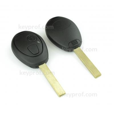 Mini 2-button key