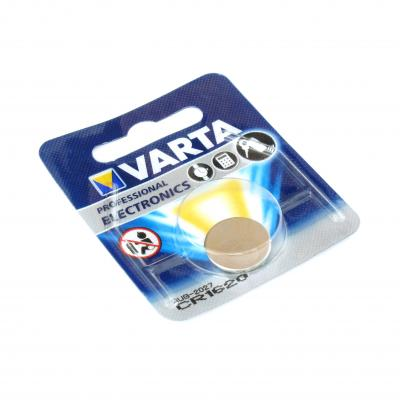VARTA CR1620 Batterie