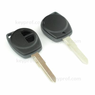 Subaru 2-button key