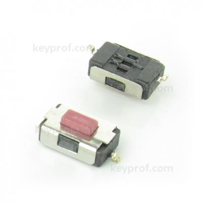Microswitch type 13 (5 pieces)