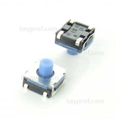 Microswitch type 25 (5 pieces)